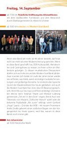 Programm Altstadtfest - Jena - Seite 3