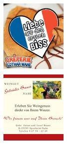 Programm Altstadtfest - Jena - Seite 4