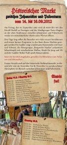 Programm Altstadtfest - Jena - Seite 5