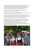 Königsschißen 2006 - Schützenverein Absberg - Seite 2