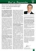 Pensionistenverband Feistritz/Gail Hohenthurn sehr Aktiv - Seite 3