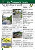 Pensionistenverband Feistritz/Gail Hohenthurn sehr Aktiv - Seite 4