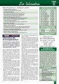 Pensionistenverband Feistritz/Gail Hohenthurn sehr Aktiv - Seite 5