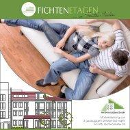 FICHTENETAGEN - AHS-Immobilien GmbH