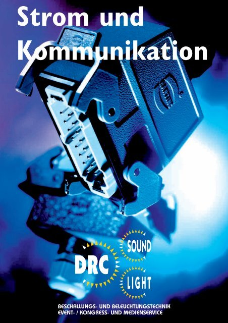 Kommunikationstechnik - DRC