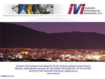 Descargue nuestra presentación en formato PDF - Industria ...