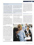 Die Alltagstauglichkeit eines Portals entscheidet ... - Kmu-Magazin - Seite 2