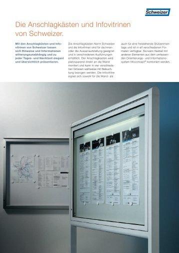 pdf, 456 KB - Schweizer Metallbau