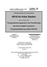 HD 16 - Städtisches Klinikum Magdeburg