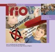 Trio 6a auf Deutsch - schule-mehrsprachig