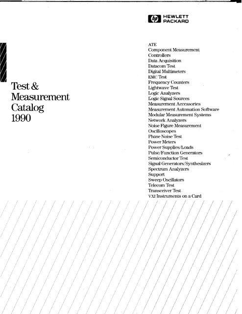 HP Hewlett Packard 3852A Data Acquisition Control Unit for sale online
