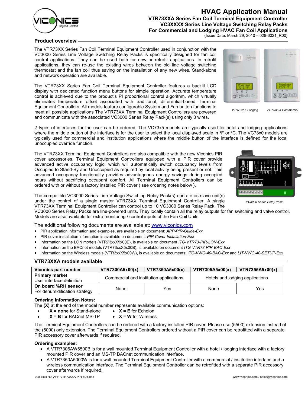 4 free magazines from viconics com rh yumpu com RJ45 Wiring-Diagram plc Wiring Diagrams