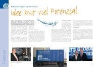 Kooperation mit Start-up-Unternehmen - Aqua Vivendi
