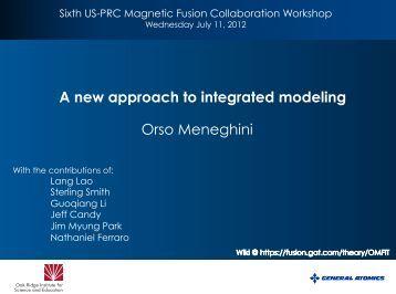 US PRC workshop 07/11/12