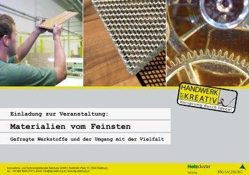 Einladung und Programm - ITG Salzburg