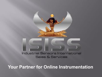 ISISS bvba