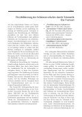 Flexibilisierung des Schienenverkehrs durch Telematik - Seite 4