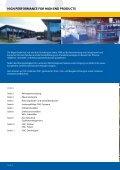 Kilger GmbH ServicePartner - (Prospekt) - Seite 2