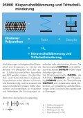 Körperschalldämmung und Trittschallminderung - Bieri Baumaterial ... - Seite 3