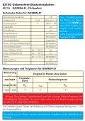 Körperschalldämmung und Trittschallminderung - Bieri Baumaterial ... - Seite 5