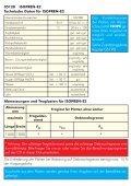 Körperschalldämmung und Trittschallminderung - Bieri Baumaterial ... - Seite 7