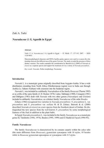 Zaki A. Turki - herbmedit.org