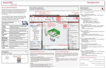 AutoCAD - Documentation & Online Help - Autodesk