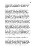 Curriculum vitae for Wilhelm Tham - Page 5