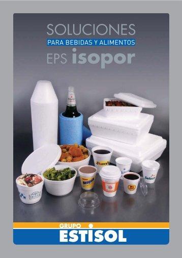 EPS isopor - Grupo Estisol