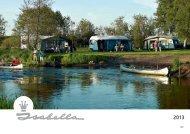 Isabella Vorzelte - Katalog 2013 - Camping-Outdoorshop