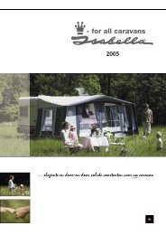 Isabella 2005