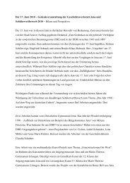 Dr. Henning Pietzsch: Der 17. Juni 2010 - Geschichtswerkstatt Jena ...