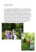 Waldwoche der Schule Eggenwil - Seite 2