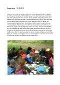 Waldwoche der Schule Eggenwil - Seite 4