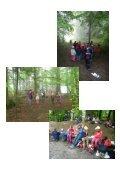 Waldwoche der Schule Eggenwil - Seite 5