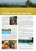 Sitios imperdibles del Paraguay para este verano - Page 6