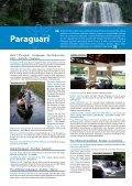 Sitios imperdibles del Paraguay para este verano - Page 7