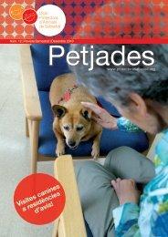 Visites canines a residències d'avis! - Amazon Web Services
