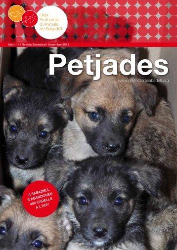 Petjades - Amazon Web Services