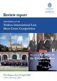 Review report - Grotius Centre for International Legal Studies