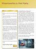 Bonus Card News - Jelmoli Bonus Card - Seite 2