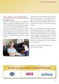 Bonus Card News - Jelmoli Bonus Card - Seite 5