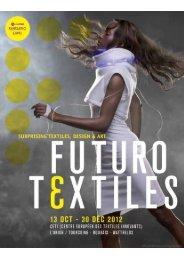 30 000 visiTEurs - Futurotextiles