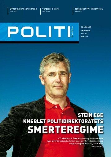 SMERTEREGIME - Politiforum
