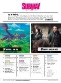 Aktuelle Ausgabe SUBWAY Stadtmagazin Braunschweig als PDF ... - Seite 3