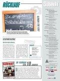 Aktuelle Ausgabe SUBWAY Stadtmagazin Braunschweig als PDF ... - Seite 4