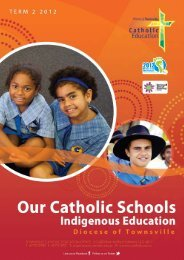 Download - Catholic Education Office Diocese of Townsville
