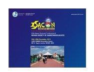 e-Brochure - isacon 2012