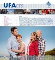 Wege zum Glück (AT) - Ufa