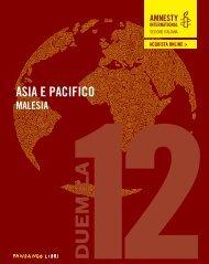 Rapporto annuale 2012 - amnesty :: Rapporto annuale - Amnesty ...